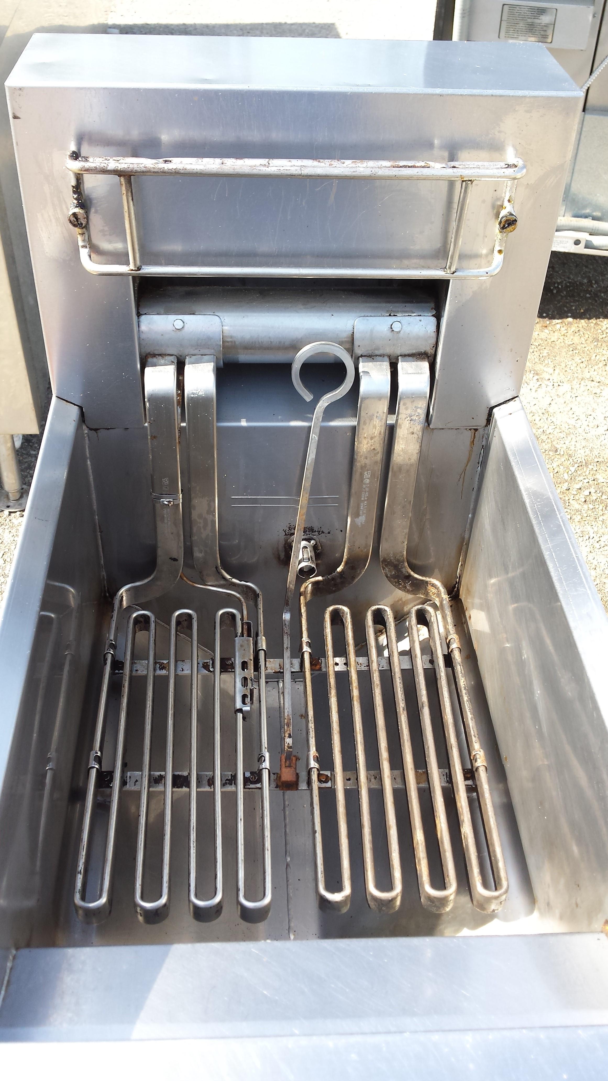 Frymaster Deep Fat Fryer 35