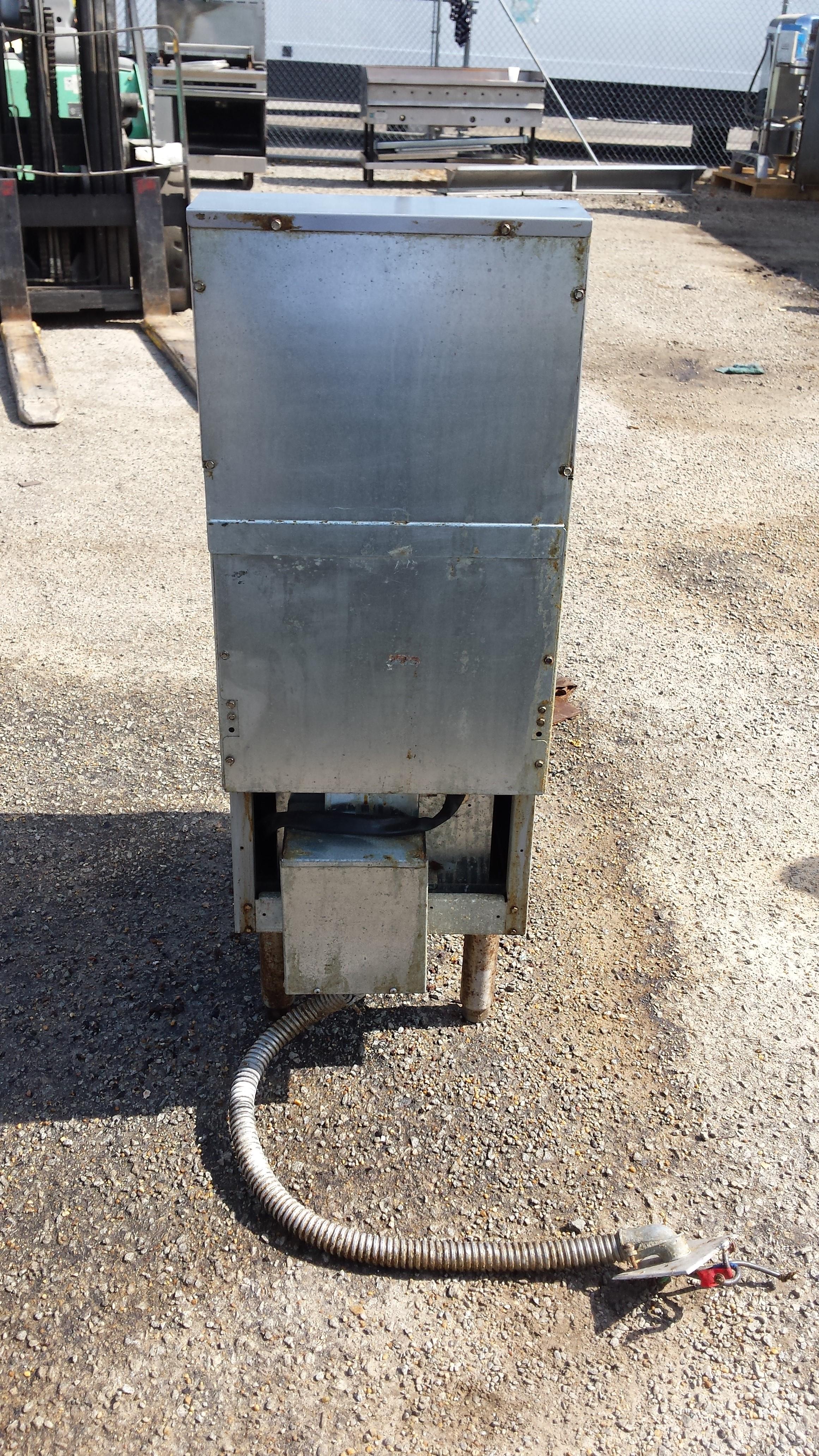 Frymaster Deep Fat Fryer 107
