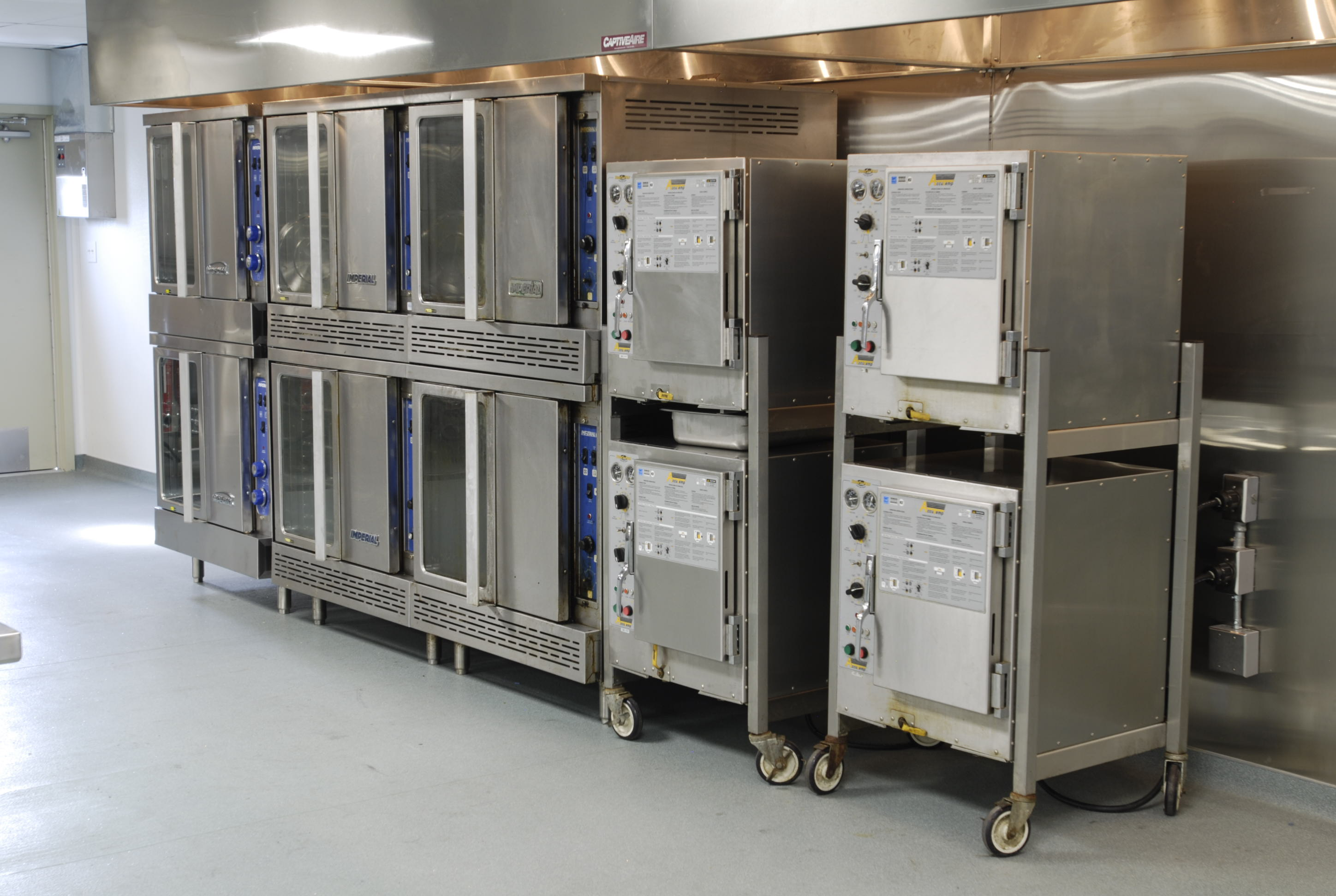 Commercial Kitchen Equipment Leasing Company