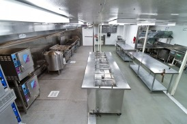 Kitchen Facilities Gallery 1