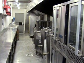 Kitchen Facilities Gallery 2