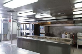 Kitchen Facilities Gallery 4
