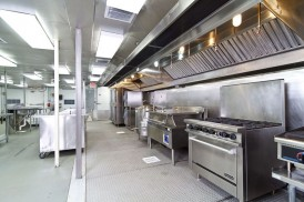 Kitchen Facilities Gallery 5