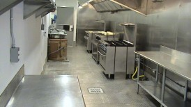Kitchen Facilities Gallery 8