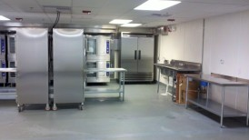 Kitchen Facilities Gallery