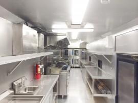 Production Kitchen 8