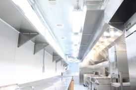 Production Kitchen 6