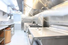 Production Kitchen 7